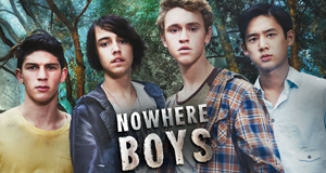 Nowhere Boys – Bild: ABC3