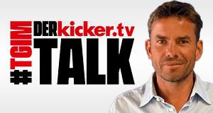 #TGIM – Der kicker.tv Talk – Bild: Eurosport