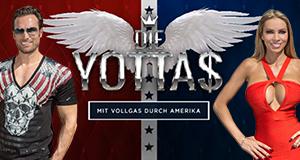 Die Yottas! – Mit Vollgas durch Amerika – Bild: Martin Ehleben/ProSieben