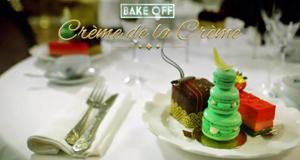 Bake Off: Crème de la Crème – Bild: BBC One/Screenshot