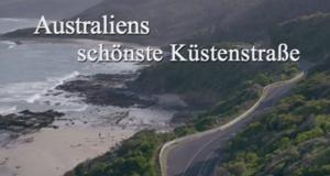Australiens schönste Küstenstraße – Bild: arte