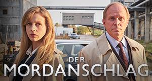 Der Mordanschlag – Bild: ZDF/Gordon Muehle