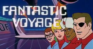 Fantastic Voyage – Bild: Filmation