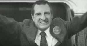 Nixon's the One! – Bild: Sky Arts/Screenshot