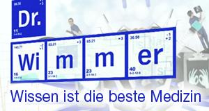 Dr. Wimmer: Wissen ist die beste Medizin – Bild: NDR/Peter Lund