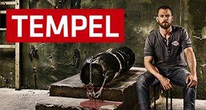 Tempel – Bild: ZDF/Edith Held