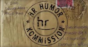 hr-Humorkommission – Bild: hr