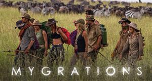 Mygrations – Quer durch die Serengeti – Bild: Nat Geo/October Films