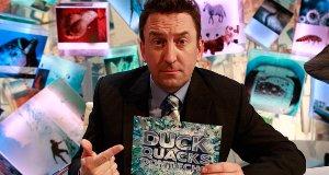Duck Quacks Don't Echo – Bild: Sky1