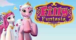 Filly Funtasia – Bild: HFDL