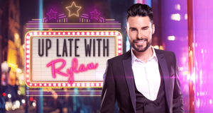 Up Late With Rylan – Bild: Channel 5