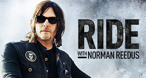 Ride with Norman Reedus – Bild: AMC