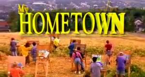 My Hometown – Bild: YTV/Jean Mercier/Screenshot