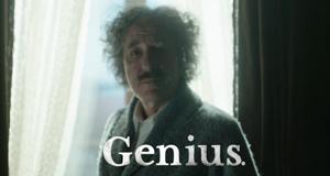Genius – Bild: National Geographic Channel