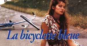 Das blaue Fahrrad – Bild: France 2