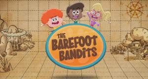 The Barefoot Bandits – Bild: TVNZ