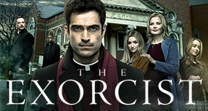 The Exorcist – Bild: FOX