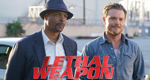 Lethal Weapon – Bild: FOX