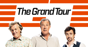 The Grand Tour – Bild: Amazon