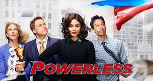 Powerless – Bild: NBC