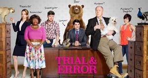 Trial & Error – Bild: NBC
