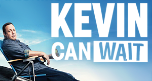 Kevin Can Wait – Bild: CBS