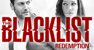 The Blacklist: Redemption – Bild: NBC
