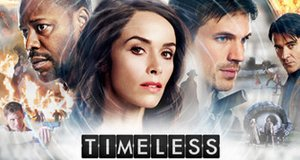 Timeless – Bild: NBC