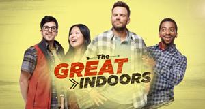 The Great Indoors – Bild: CBS/Screenshot