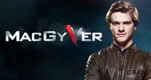 MacGyver – Bild: CBS