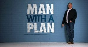Man with a Plan – Bild: CBS