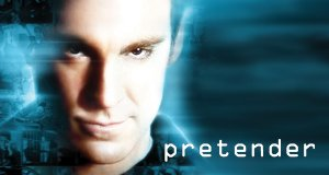 Pretender – Bild: NBC
