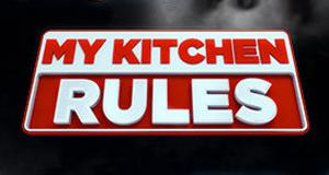 My Kitchen Rules – Bild: FOX