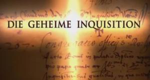 Die geheime Inquisition – Bild: arte/Ziegler Film