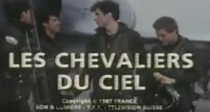 Les Nouveaux Chevaliers du ciel – Bild: TF1