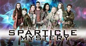 The Sparticle Mystery – Bild: CBBC