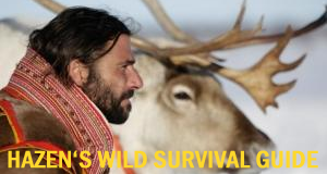 Hazen's Wild Survival Guide – Bild: Nat Geo People