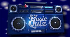 The Big Music Quiz – Bild: RTL