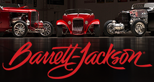 Barrett-Jackson - Autos unterm Hammer – Bild: DMAX/Discovery Communications, LLC