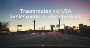 Traumrouten der USA – Bild: arte/Prounenfilm