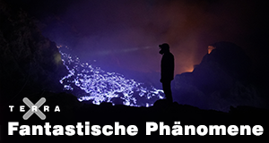 Fantastische Phänomene – Bild: ZDF/Alice Jones
