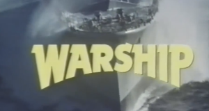 Warship – Bild: BBC One