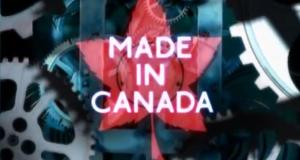 Made in Canada – Bild: CBC Television