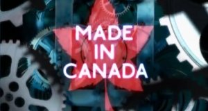 Made in Canada – Bild: CBC Television