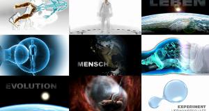 Experiment Verwandtschaft – Das Tier in dir – Bild: SWR