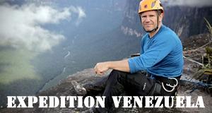 Expedition Venezuela – Bild: BBC Two