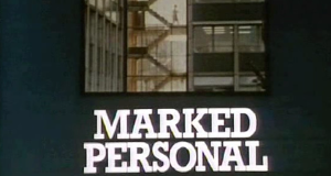 Marked Personal – Bild: Thames Television