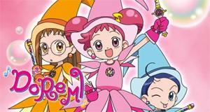 DoReMi – Bild: Toei Animation/KSM