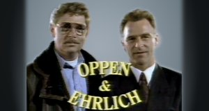 Oppen & Ehrlich – Bild: ARD