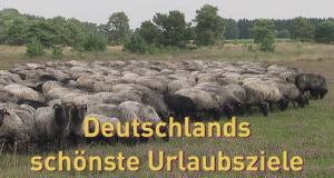 Deutschlands schönste Urlaubsziele – Bild: hr-fernsehen